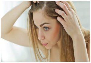 Tratamiento para la alopecia androgénica