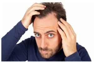 Cuidados en el postoperatorio de implante de pelo