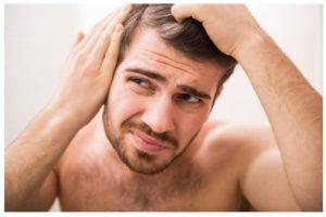 Complicaciones de los injertos capilares