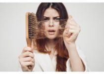 Como Estabilizar la caída del cabello